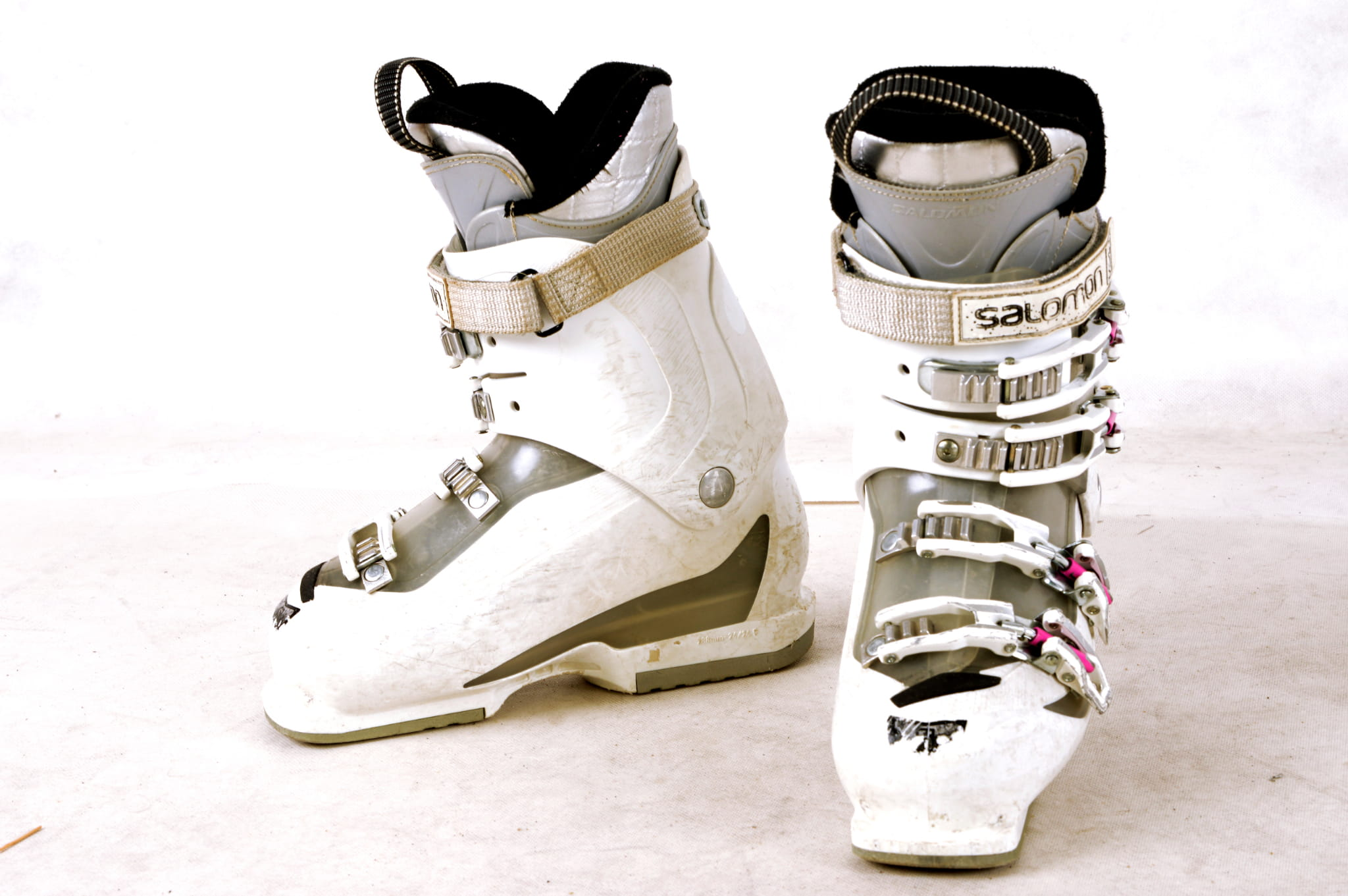 Buty narciarskie SALOMON DIVINE MG r.24 (37,5) z8