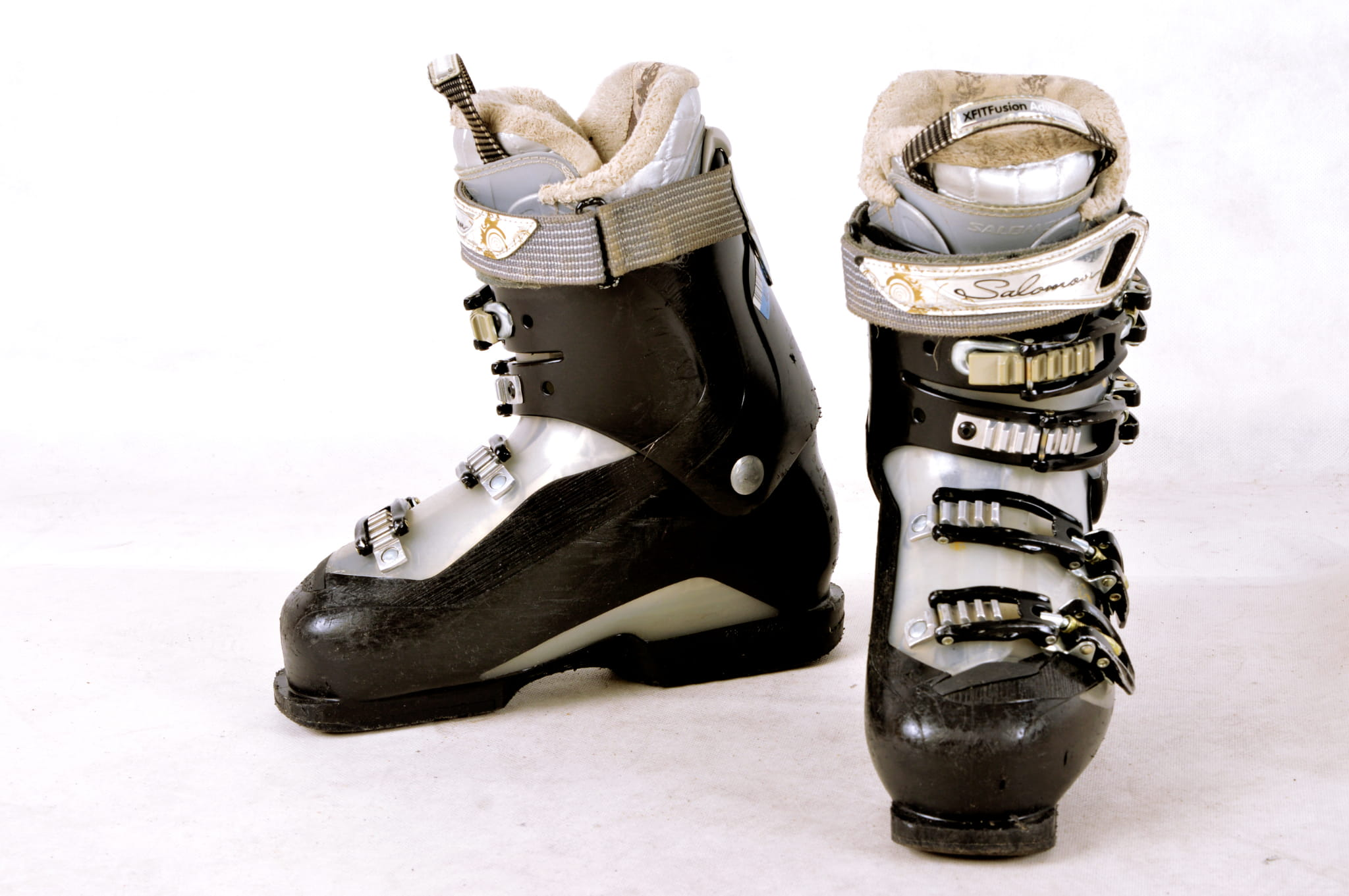 Buty narciarskie SALOMON DIVINE 6 r.25 (39) z8!