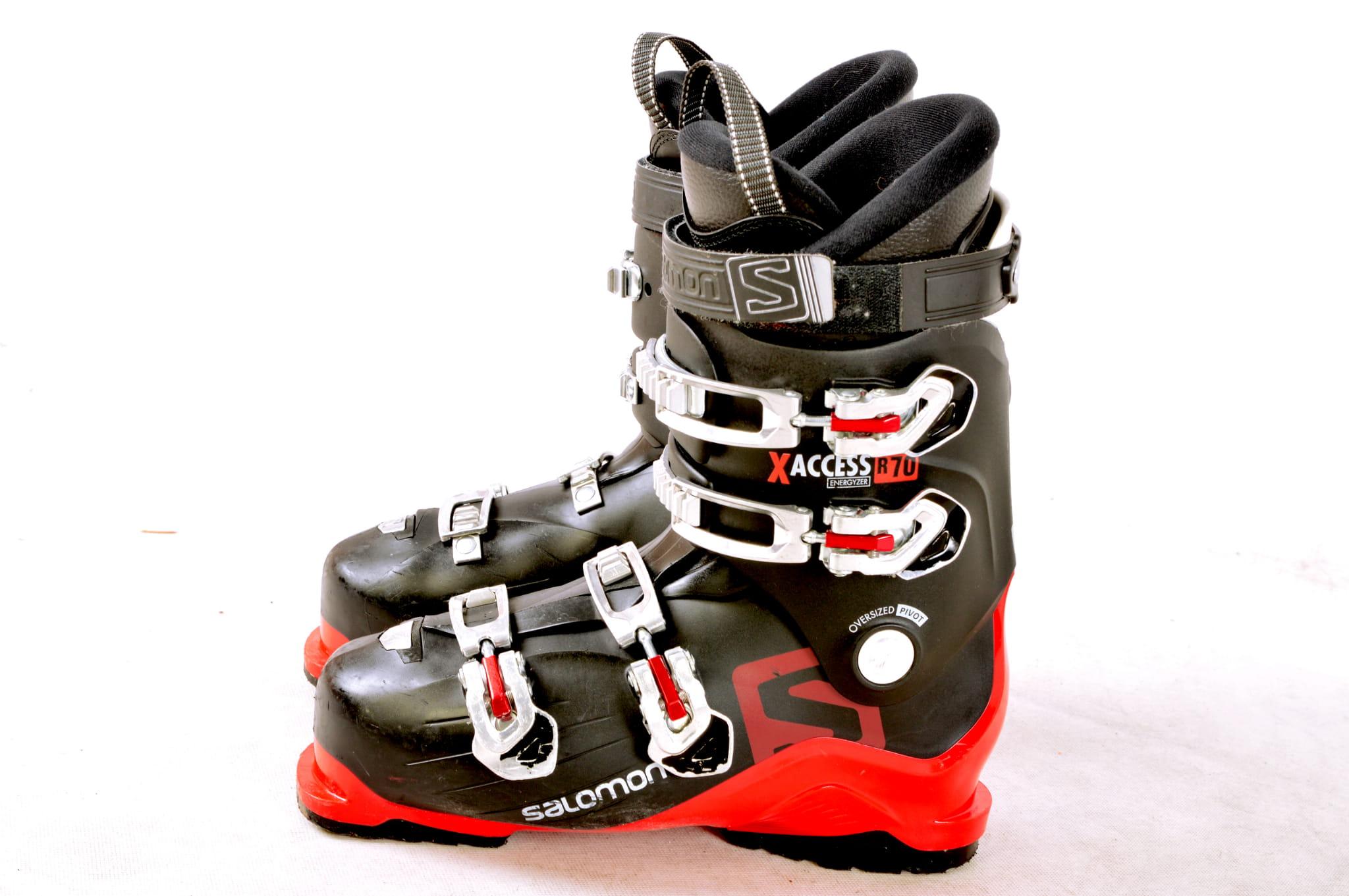 Buty narciarskie SALOMON X ACCESS R70 r.28,5 (44) z22