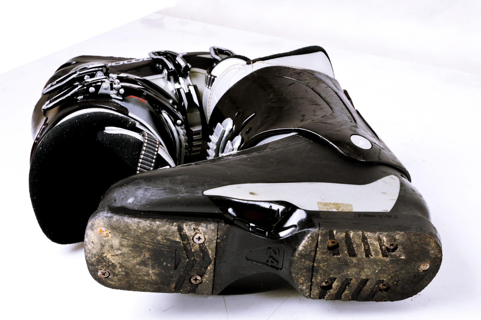 Buty narciarskie SALOMON MISSION 500 r.22,5 (35,5) z18