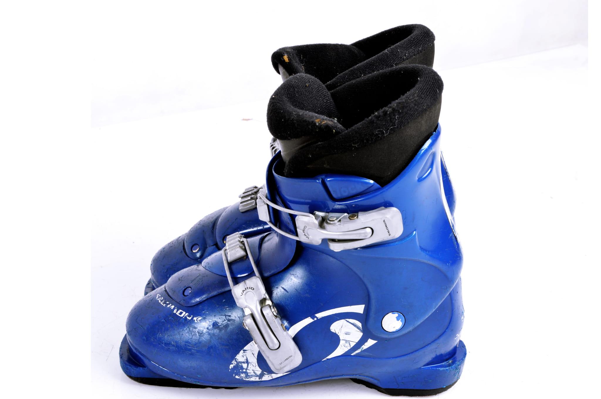 Buty narciarskie Salomon Performa T2
