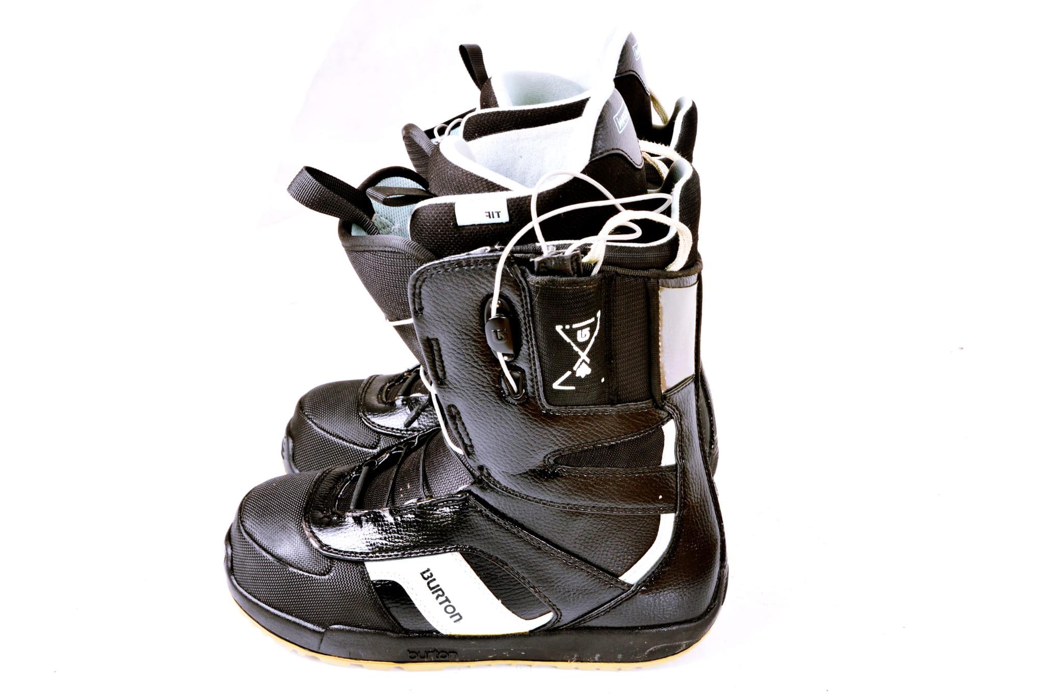 NartyRopczyce] Buty snowboardowe BURTON IMPRINT 1 r.26 (41