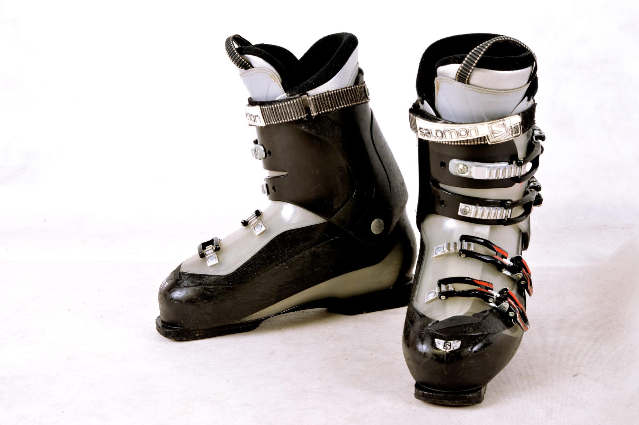 Buty narciarskie SALOMON MISSION MG r.26 (40) z8