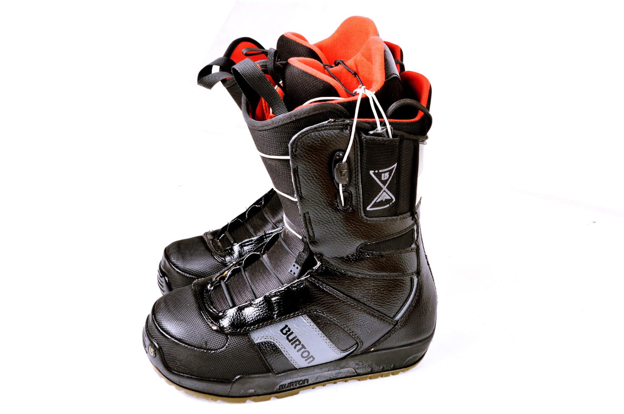 Buty Snowboardowe Burton Imprint 1 R 25 40 Z18 Sklep Rowerowy Rowerynajtaniej